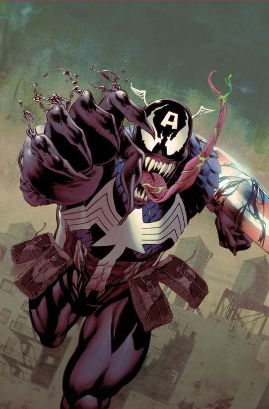 Captain Venom