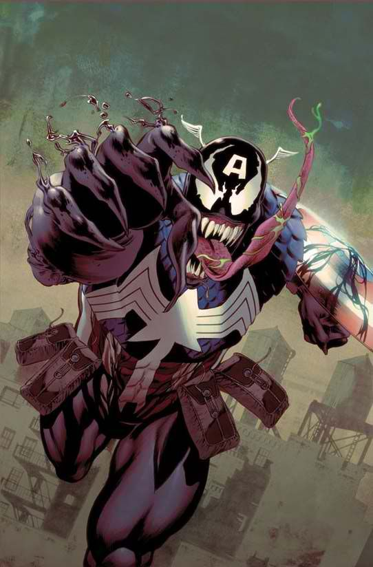 Captain Venom