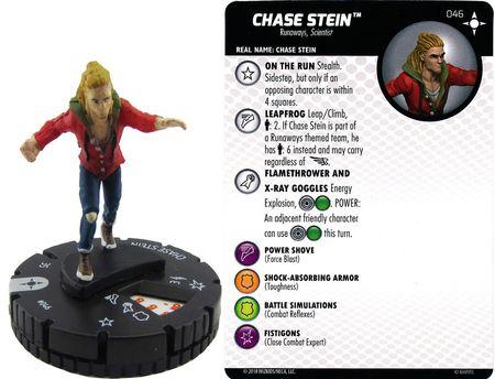 Chase Stein Image