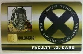 colossus id