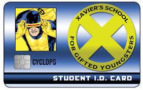 Cyclops ID