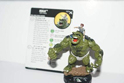 Hulk Earth X Sculpt