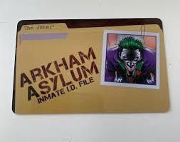 Joker ID