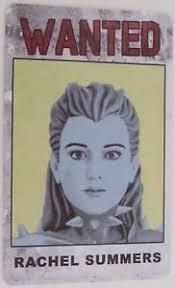 Rachel Summers ID