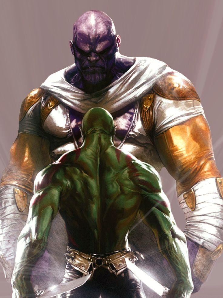 Thanos UC