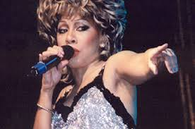 Tina Turner STB 2