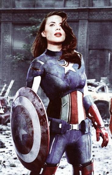 Peggy Cap